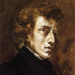 chopin-portret
