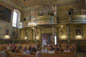 Kościół pw. św. Katarzyny w Dobrzyniu
